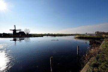 rolstoelvriendelijke visvakantie nederland
