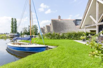 visvakantie Friesland