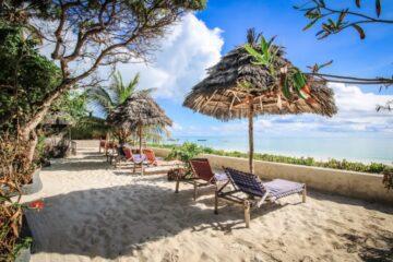 Big game visvakantie Zanzibar