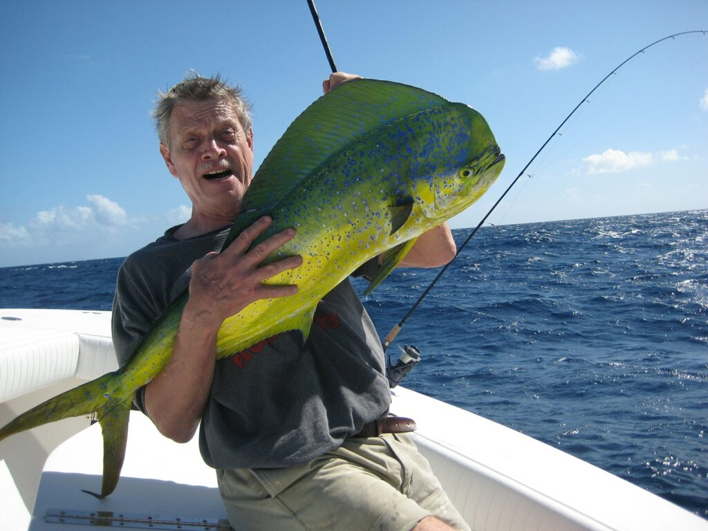 Diepzeevissen Aruba